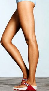 Get Beautiful Legs