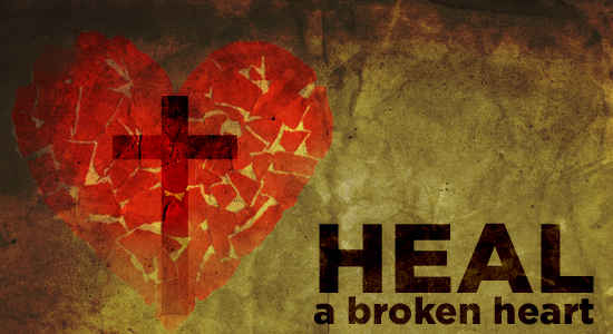 Heal a Broken Heart