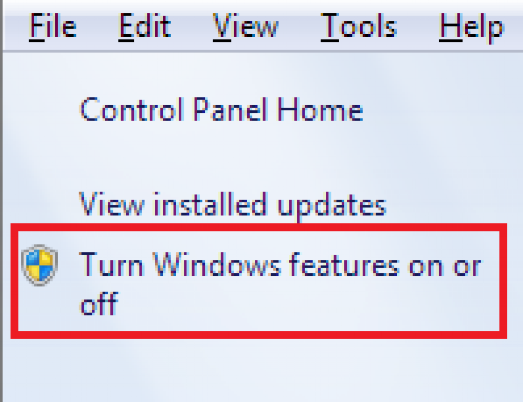 Windows-Features-on-or-off