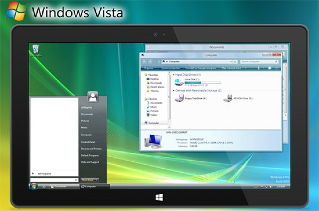 Windows-Vista-VS