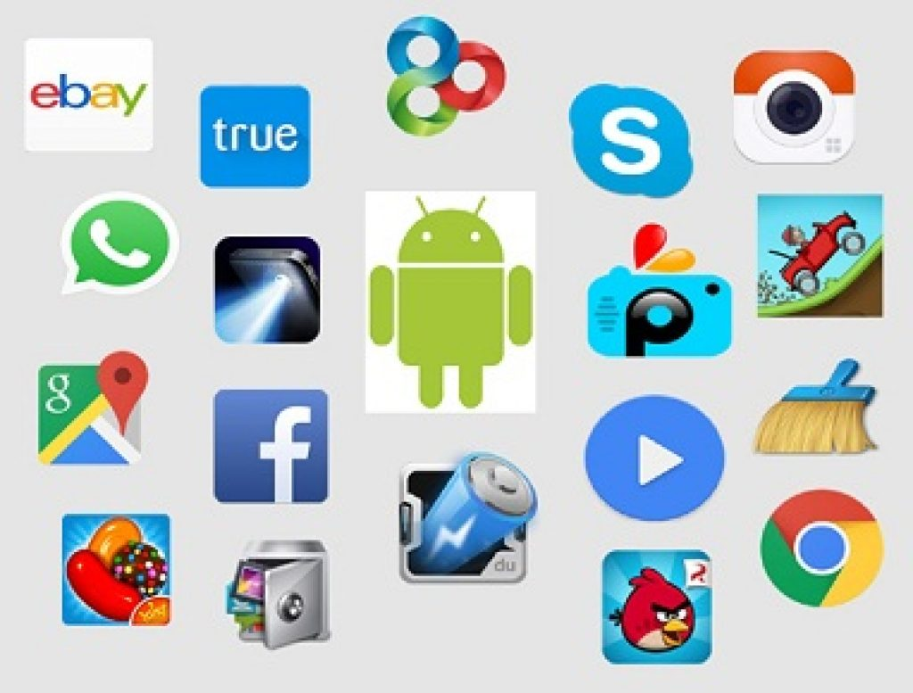 top-most-popular-android-apps