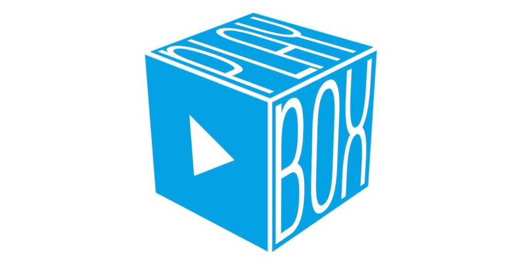 Play Box HD App