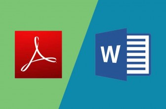 How To Convert A PDF File To Word Document
