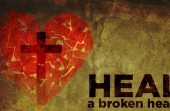 How to Heal a Broken Heart?