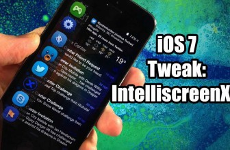 IntelliScreenX for iOS 7 – Download & Installation Guide