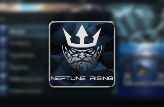 How to Install Neptune Rising On Kodi